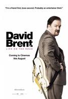 Дэвид Брент: Жизнь в дороге (2016)