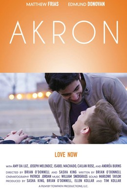 Постер фильма Акрон (2015)