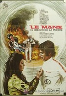 Адская ссылка в Ле-Ман (1970)