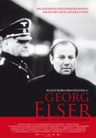 Георг Эльзер – один из немцев (1989)