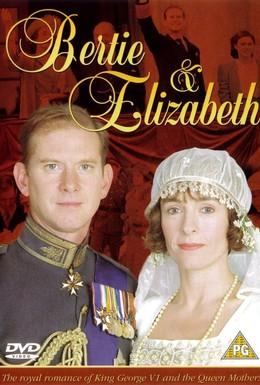 Постер фильма Берти и Элизабет (2002)