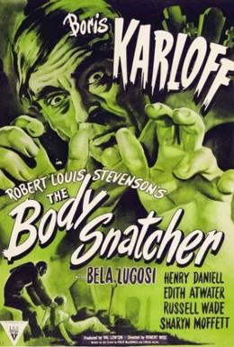 Постер фильма Похитители тел (1945)