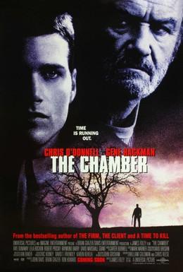 Постер фильма Камера (1996)