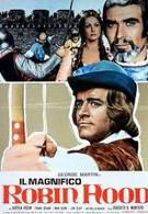Легенда о Робин Гуде (1970)