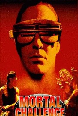 Постер фильма Смертельный вызов (1997)