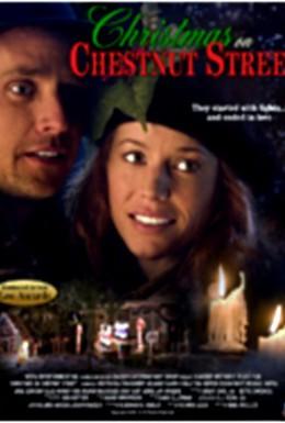 Постер фильма Рождество на улице Честнат (2006)