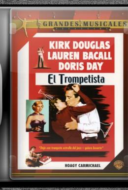 Постер фильма Трубач (1950)