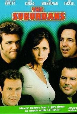 Постер фильма Короли рока (1999)