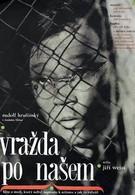 Убийство по-чешски (1967)