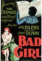 Плохая девчонка (1931)