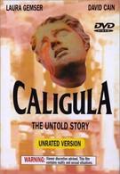 Калигула: Нерассказанная история (1982)