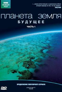 Постер фильма Планета Земля: Будущее (2006)