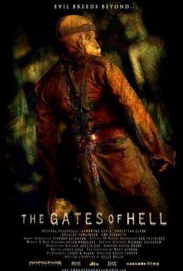 Постер фильма Врата ада (2008)