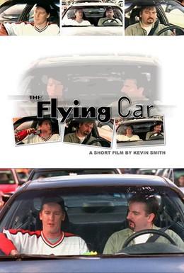 Постер фильма Летающая тачка (2002)