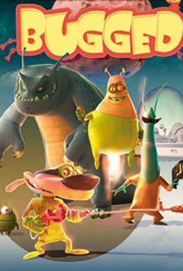 Постер фильма Bugged (2009)