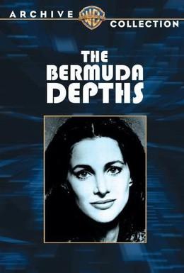 Постер фильма Бермудские глубины (1978)