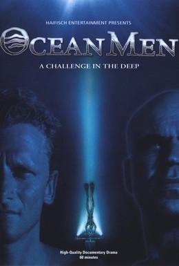 Постер фильма Человек океана: Экстремальное погружение (2001)
