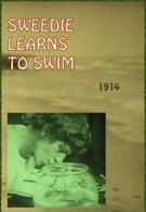 Свиди учится плавать (1914)