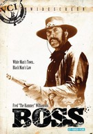 Босс ниггер (1975)