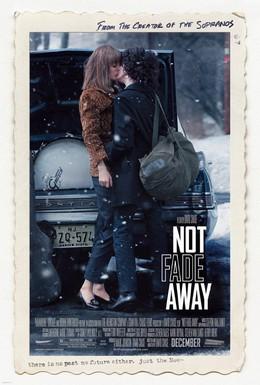 Постер фильма Не исчезай (2012)