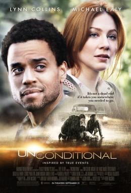 Постер фильма Безусловный (2012)