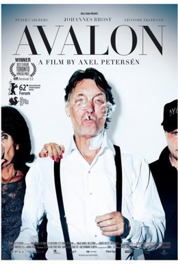 Постер фильма Авалон (2011)