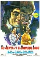 Доктор Джекилл против Человека-Волка (1972)