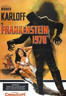 Франкенштейн – 1970 (1958)