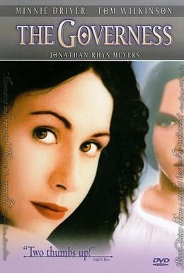 Постер фильма Гувернантка (1998)