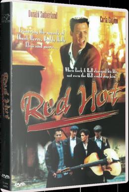 Постер фильма Красная жара (1993)