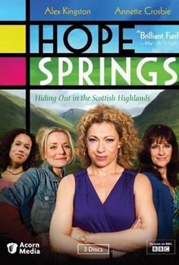 Постер фильма Хоуп-Спрингс (2009)