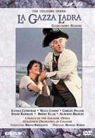 Сорока – воровка (1984)