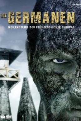 Постер фильма Германские племена (2007)