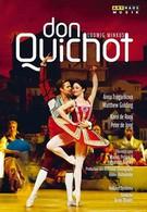 Людвиг Минкус - Дон Кихот (Национальный балет Нидерландов) (2010)