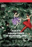 Алиса в Стране чудес (2011)