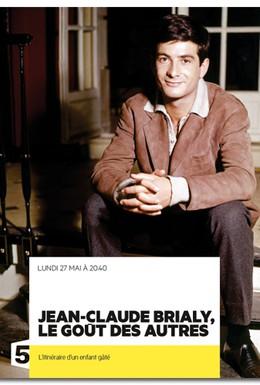 Постер фильма Жан-Клод Бриали: Любовь к людям (2013)