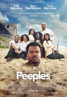 Мы – семья Пиплз (2013)