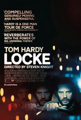 Постер фильма Лок (2013)