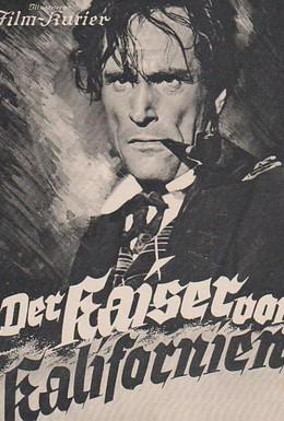 Постер фильма Император Калифорнии (1936)