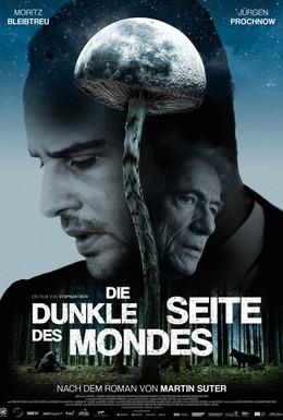 Постер фильма Тёмная сторона Луны (2015)