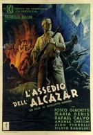 Блокада Алькасара (1940)