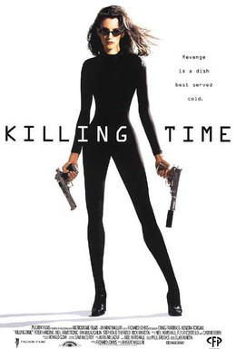 Постер фильма Убивать надо вовремя (1998)