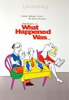 Что случилось тогда (1994)