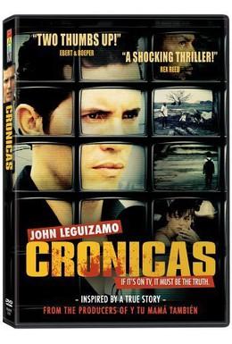 Постер фильма Хроники (2004)