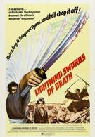 Меч отмщения 3 (1972)
