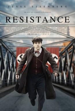 Постер фильма Сопротивление (2020)