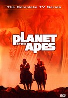 Забытый город планеты обезьян (1981)