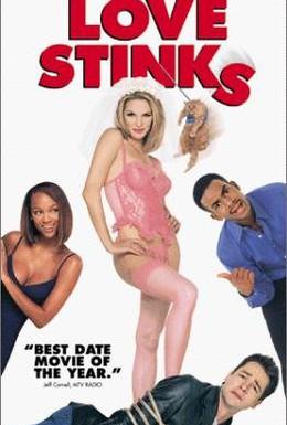 Постер фильма К черту любовь (1999)