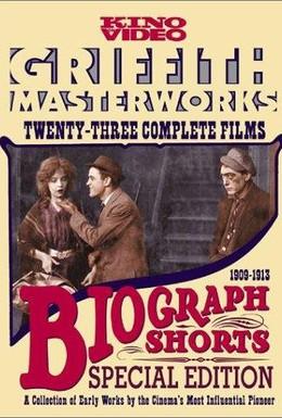 Постер фильма Его преданность (1911)