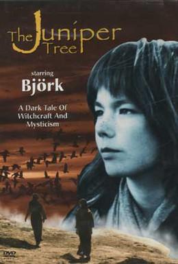 Постер фильма Можжевеловое дерево (1990)